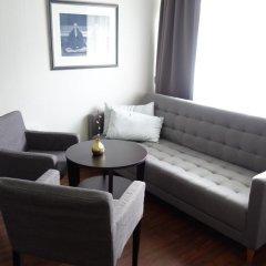 Saltstraumen Hotel комната для гостей
