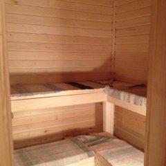 Гостиница Guest House Zarechye 18 Бунгало с разными типами кроватей фото 9