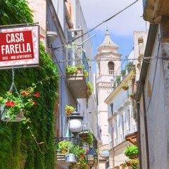 Апартаменты Casa Farella B&B in mini Apartments Altamura Стандартный номер фото 29