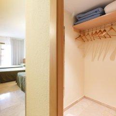 Expo Hotel Barcelona 4* Стандартный номер с различными типами кроватей фото 26