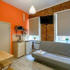 Гостиница Inn Merion 3* Студия с различными типами кроватей фото 3