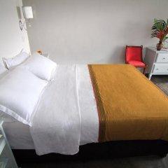Отель The Station Seychelles удобства в номере
