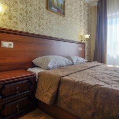 Mini-Hotel Tri Art Стандартный номер с различными типами кроватей фото 5