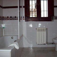 Отель Pension Suecia 2* Стандартный номер с различными типами кроватей
