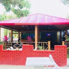 Отель Charming Holiday Lodge Мальдивы, Хулхудху (Атолл Адду) - отзывы, цены и фото номеров - забронировать отель Charming Holiday Lodge онлайн Хулхудху (Атолл Адду)