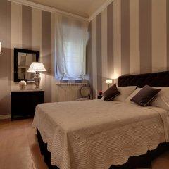 Отель Palazzo Branchi Студия Делюкс с различными типами кроватей фото 6