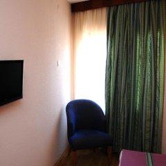 Elysium Otel Marmaris 2* Стандартный номер с различными типами кроватей фото 3