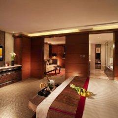 Nathan Hotel 4* Люкс с различными типами кроватей фото 2