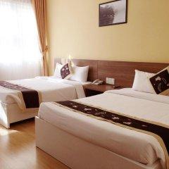 Отель Nice Dream Улучшенный номер фото 2