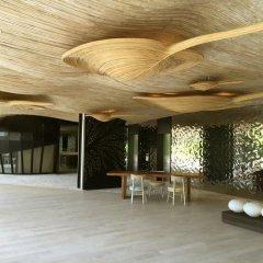Отель Veranda Resort Pattaya MGallery by Sofitel интерьер отеля