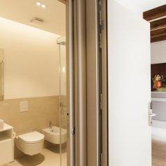 Отель Foresteria Levi Италия, Венеция - 1 отзыв об отеле, цены и фото номеров - забронировать отель Foresteria Levi онлайн ванная фото 2