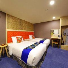 Guangzhou The Royal Garden Hotel детские мероприятия