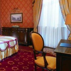 Гостиница Бристоль 5* Номер Эконом разные типы кроватей фото 2