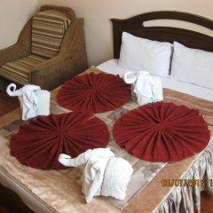 Гостиница Рица ванная