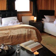 Villa de Pelit Hotel 3* Стандартный номер с различными типами кроватей фото 31
