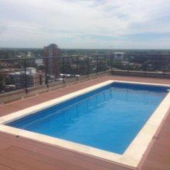 Отель Tigre en lo Alto Тигре спортивное сооружение