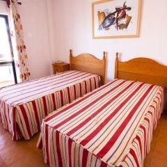 Отель Mirachoro III Apartamentos Rocha Студия с различными типами кроватей фото 9