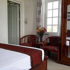 Отель Beautiful Moon Hoi An Villa 2* Стандартный номер с различными типами кроватей фото 5