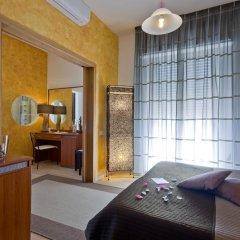 Hotel Estate 4* Люкс разные типы кроватей фото 30