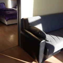 Отель RÉsidence Muken 2 Брюссель удобства в номере