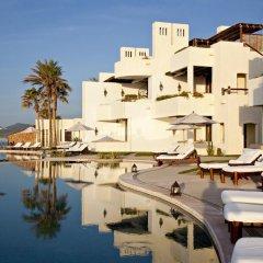 Отель Las Ventanas al Paraiso, A Rosewood Resort 5* Стандартный номер с различными типами кроватей фото 3