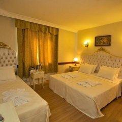 Adora Hotel 3* Стандартный номер с различными типами кроватей фото 4
