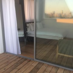 Brown Seaside boutique hotel by Brown Hotels Номер Делюкс фото 32