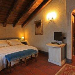 Mont Blanc Hotel Village 5* Номер Комфорт с различными типами кроватей фото 5