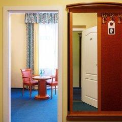 Villa Savoy Spa Park Hotel 4* Стандартный номер с различными типами кроватей фото 3