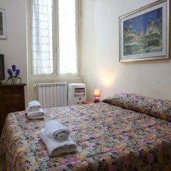 Отель Conte House 2* Стандартный номер с различными типами кроватей фото 2