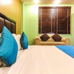 Hotel Vedas Heritage 2* Стандартный номер с различными типами кроватей фото 3