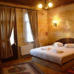 Akuzun Hotel 3* Номер Делюкс с различными типами кроватей фото 7