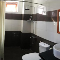 Отель Pink House Homestay 2* Стандартный номер с различными типами кроватей фото 9