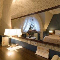 Отель Willa Jaśkowy Dworek 3* Студия с различными типами кроватей фото 2