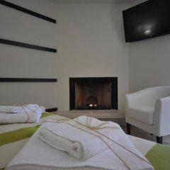 Отель Bed & Breakfast Gatto Bianco Люкс