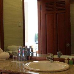 Kiman Hotel 3* Стандартный номер с различными типами кроватей фото 8