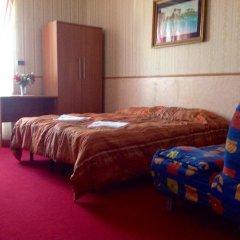 Отель Termini Accommodation удобства в номере фото 2
