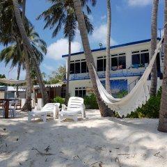 Отель Batuta Maldives Surf View Guest House Мальдивы, Северный атолл Мале - отзывы, цены и фото номеров - забронировать отель Batuta Maldives Surf View Guest House онлайн фото 10