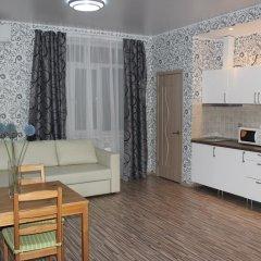 Гостиница City Стандартный номер 2 отдельные кровати фото 11