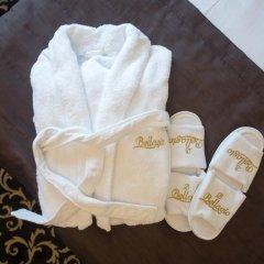 Гостиница Bellagio 4* Стандартный номер 2 отдельными кровати фото 7