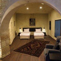 Cappadocia Estates Hotel 4* Улучшенный номер с различными типами кроватей фото 2