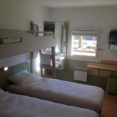 Отель ibis budget Aix en Provence Est Le Canet комната для гостей фото 4