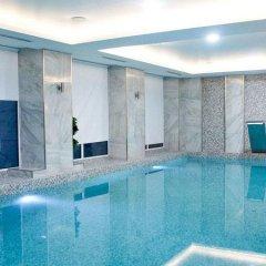 АРТ Отель бассейн фото 2
