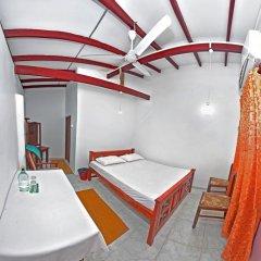 Deutsch Lanka Hotel & Restaurant 3* Стандартный номер с различными типами кроватей фото 9