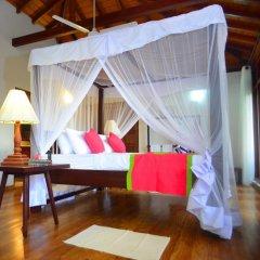 Отель Tropical Retreat 3* Номер Делюкс с различными типами кроватей