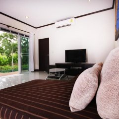 Отель Ban Thai Villa 5* Вилла фото 4
