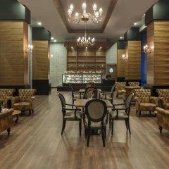 Akrones Thermal Spa Convention Hotel гостиничный бар