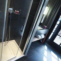 Отель M de Megève ванная фото 2