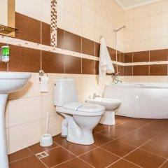 Гостиница Этуаль ванная