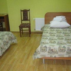 Hotel Nova 2* Стандартный номер с 2 отдельными кроватями фото 6